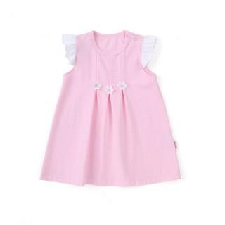 宝宝公主婴儿裙子