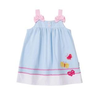 童连衣裙儿童裙子图片
