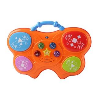 早教儿童玩具动感拍拍鼓